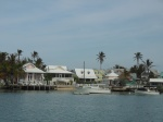 Hope Town, Bahamas on Elbow Cay