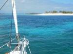 Beautiful Pelican Cay