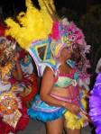 Junkanoo parade is part of holiday celebration