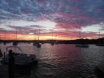 Hopetown sunset