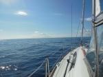 Very nice ocean crossing